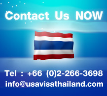 Contact USA Visa Thailand